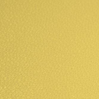 Tannerie Alric teinte citron unique conception artisanale