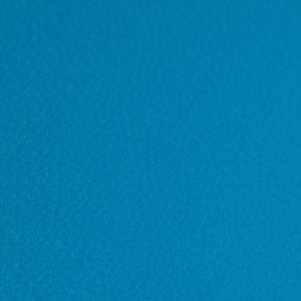 Tannerie Alric teinte turquoise unique conception artisanale