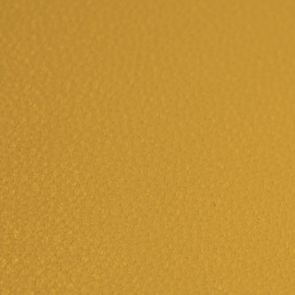 Tannerie Alric teinte moutarde unique conception artisanale