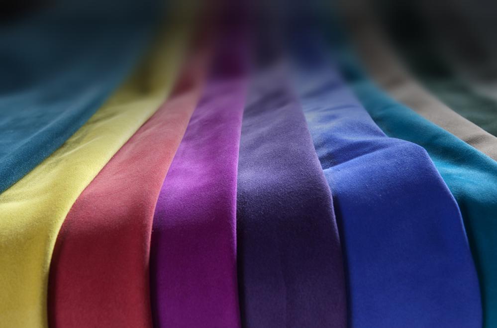 Tannerie Alric couleurs uniques teinture cuirs artisan