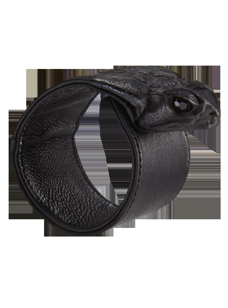 Tannerie Alric cration mode bracelet cuir