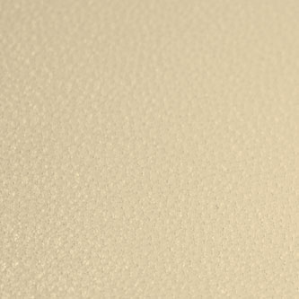 Tannerie Alric teinte vanille unique conception artisanale
